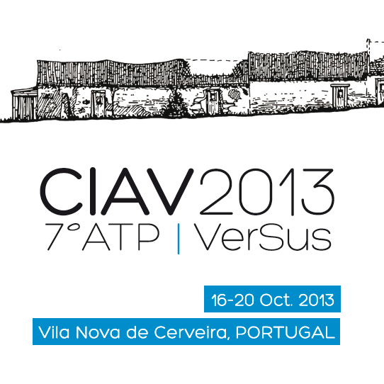 CIAV 2013: International Conference on Vernacular Heritage and Earthen Architecture