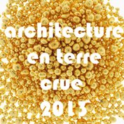 Prix national de l'architecture en terre crue 2013
