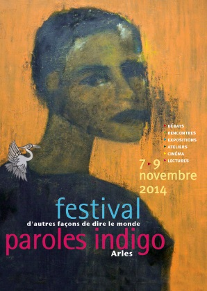 Festival Paroles indigo