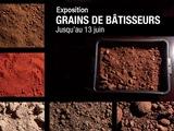 Exposition Grains de Bâtisseurs à Evry jusqu'au samedi 13 juin 2015