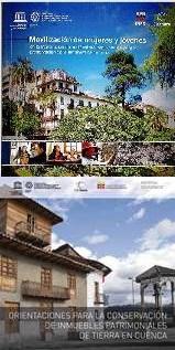 Ouvrages sur Cuenca