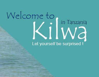 Des nouvelles du projet à Kilwa