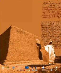 Exposition à l'ENSAG: Patrimoines endommagés des régions du Nord Mali