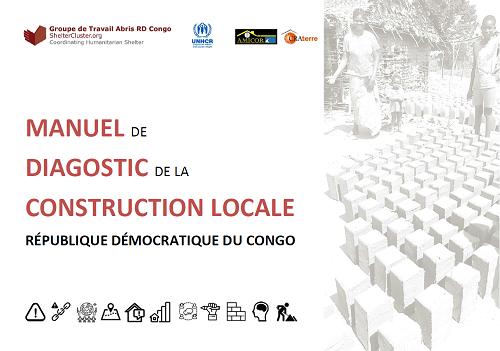 Outils et catalogue de la construction locale en République Démocratique du Congo