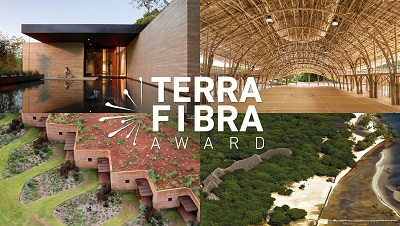 TERRAFIBRA Award 2021, ouverture des candidatures | opening of applications