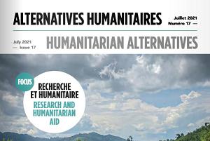 Regard réflexif sur le projet ReparH à Haïti | Alternatives Humanitaires