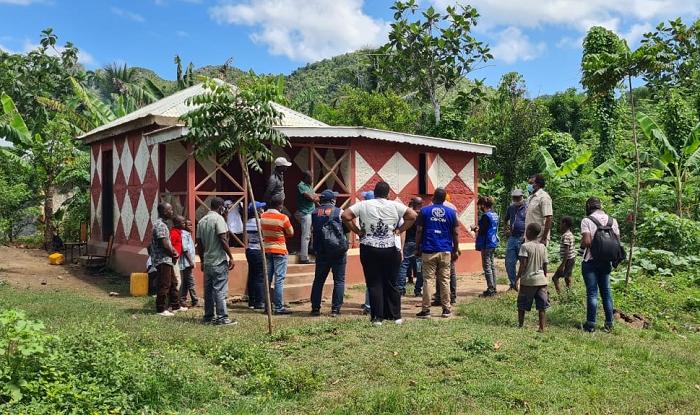 Nouveau séisme en Haïti : Reconstruire en améliorant la résilience est possible !