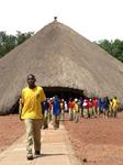 Conservation des Tombes des rois du Buganda à Kasubi